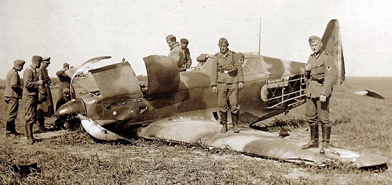 Morane Saulnier Ms406/410 Morane10