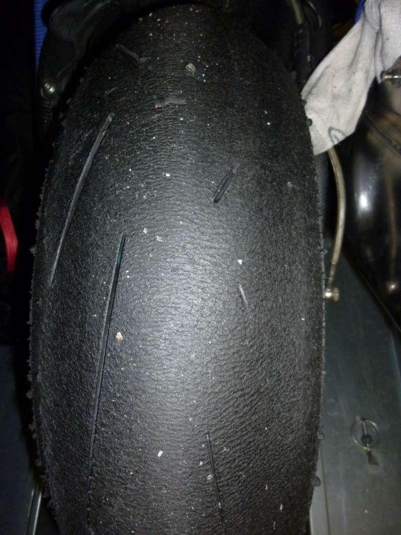Usure piste Pirelli Supercorsa V1 P1030310