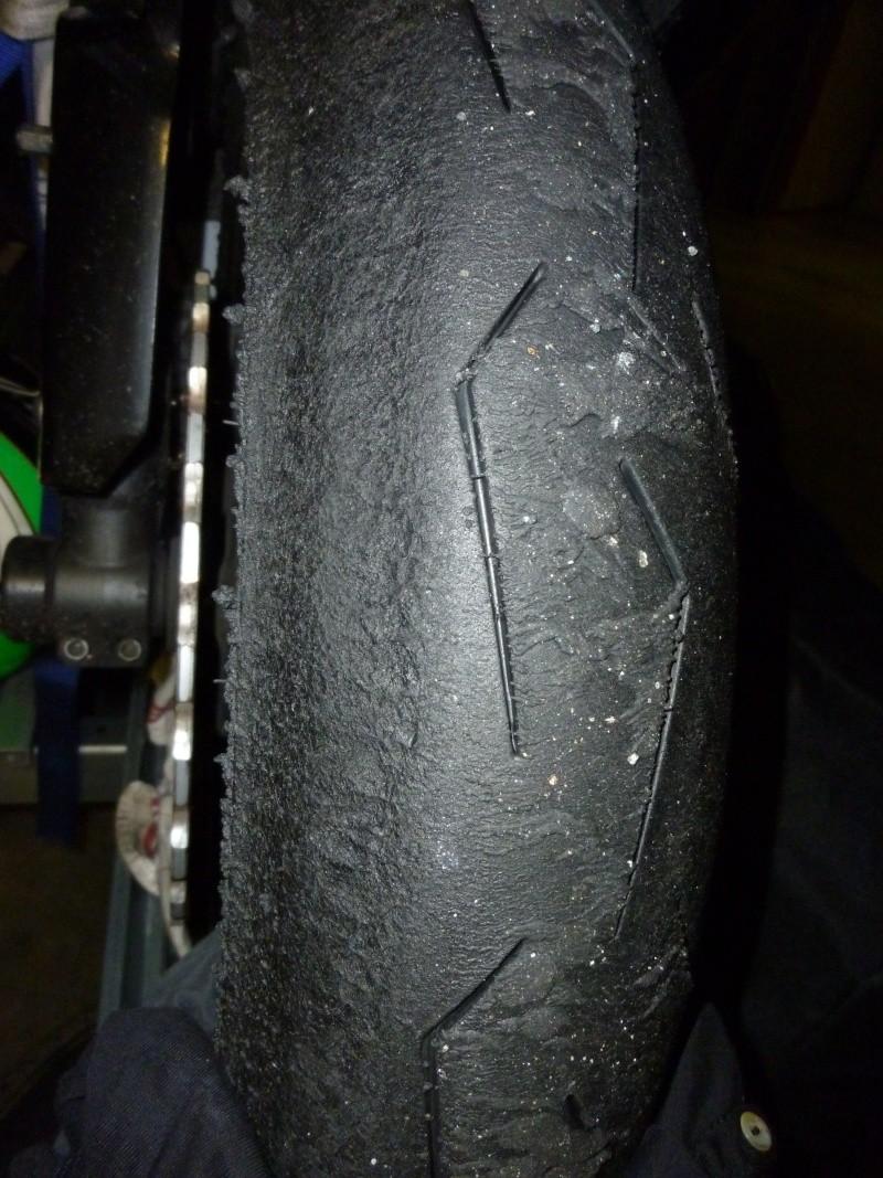 Usure piste Pirelli Supercorsa V1 P1030315