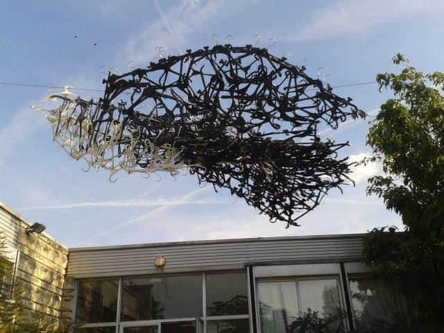 Oiseau porte-manteaux 2015-010