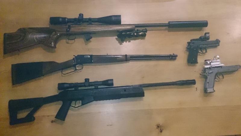 Photos de mes armes  Dsc_0711