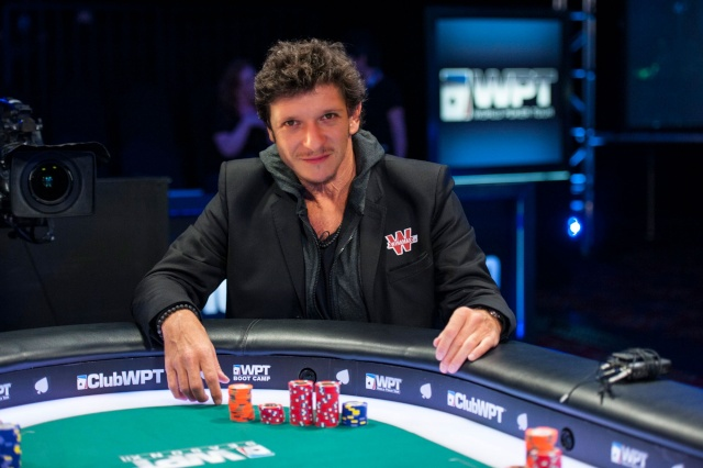5ème manche Winamax Poker Tour - lundi 2 novembre à 20h30 Omg10