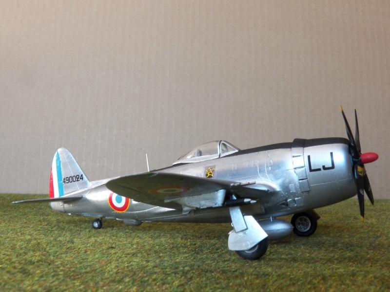 [Revell ]Republic P-47D-30 Thunderbolt  P-47d-26