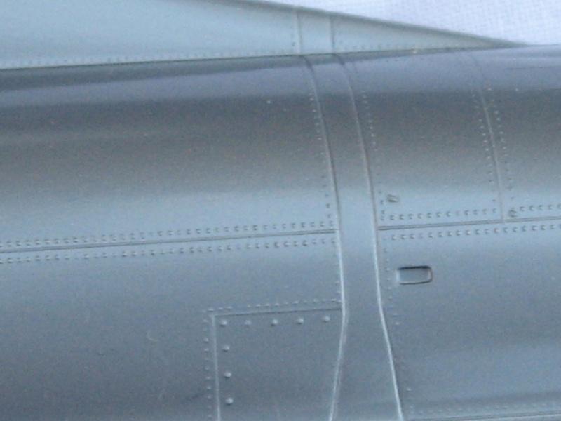 [Fujimi] Mirage III C Img_3727