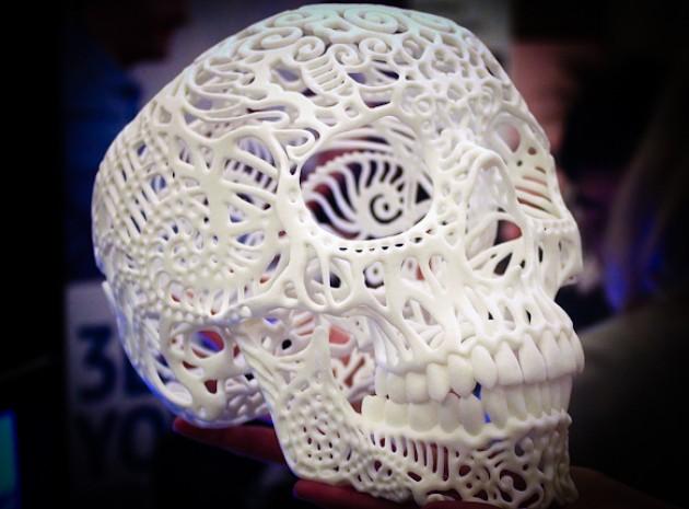 Imprimante 3D - navette d'ulysse 40cm... (page 3) Crane10