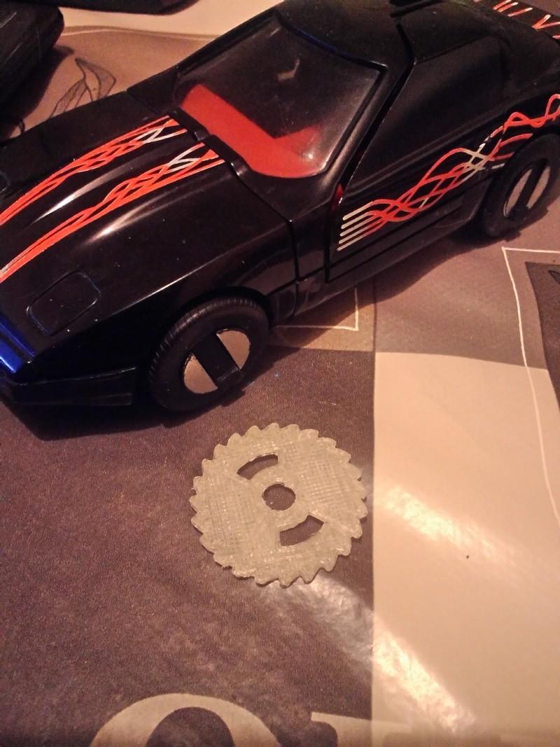 Imprimante 3D - navette d'ulysse 40cm... (page 3) Disque10