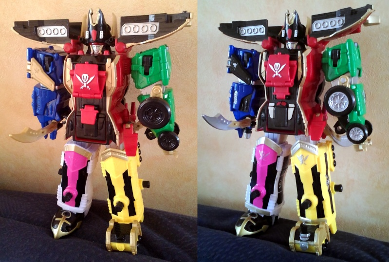 Power Rangers Megaforce Legendary... -> Repaint... Le_jeu10