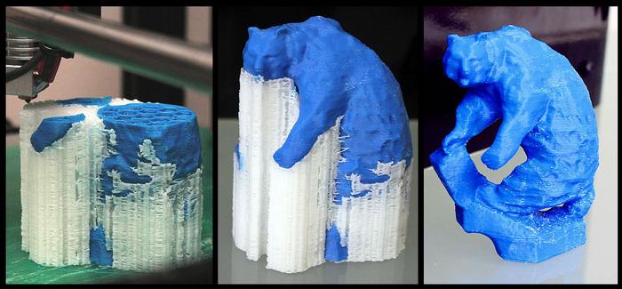 Imprimante 3D - navette d'ulysse 40cm... (page 3) Utilis10