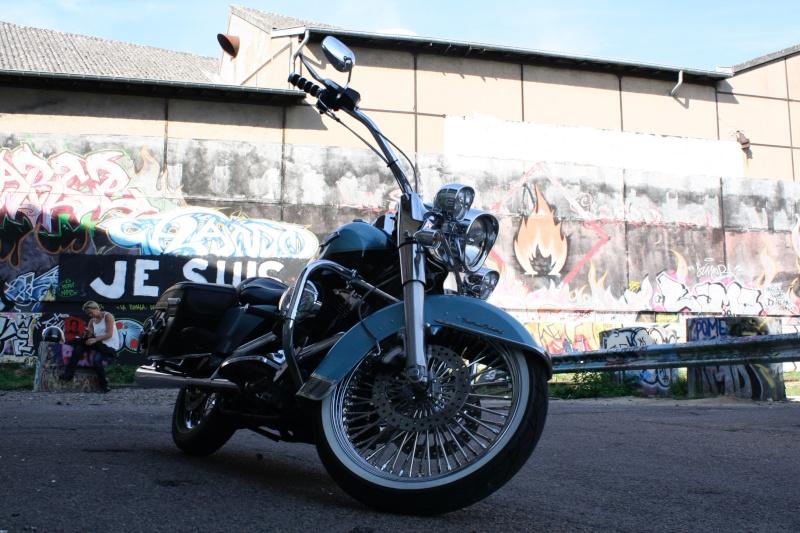 Road King uniquement, combien sur Passion-Harley  - Page 20 Image14