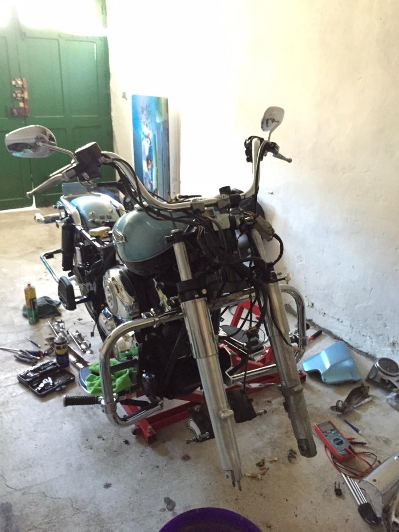 Road King uniquement, combien sur Passion-Harley  - Page 20 Image21