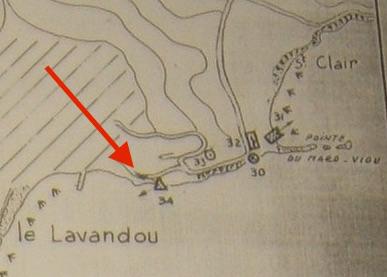 Pointe Saint Clair (Le Lavandou, 83) Casema10