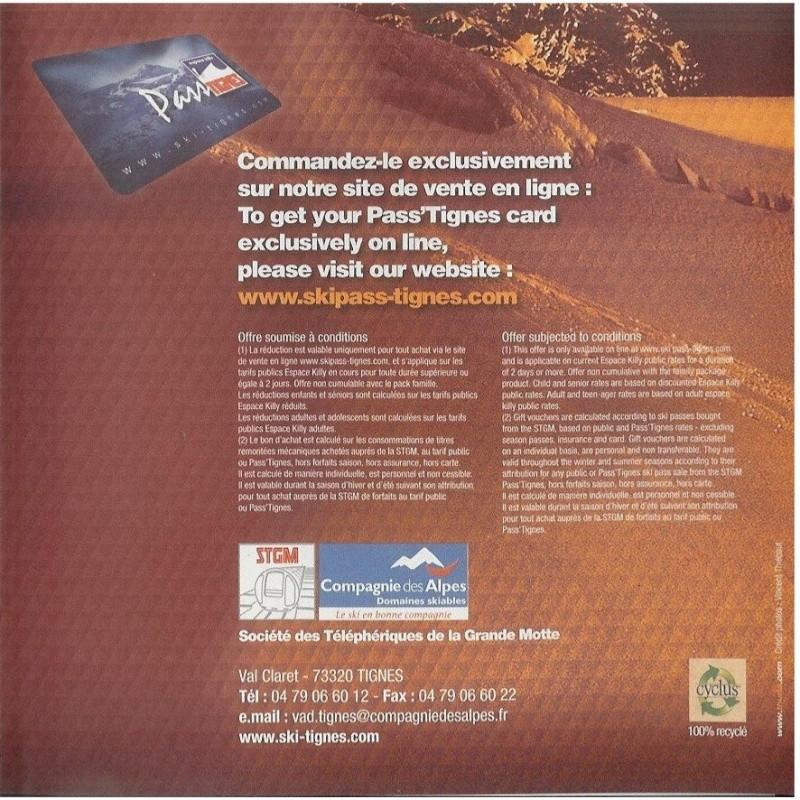 brochure pour forfait Brochu13