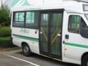 """[Alençon] Le Minibus Peugeot Boxer """"Durisotti"""". 2314_p10"""