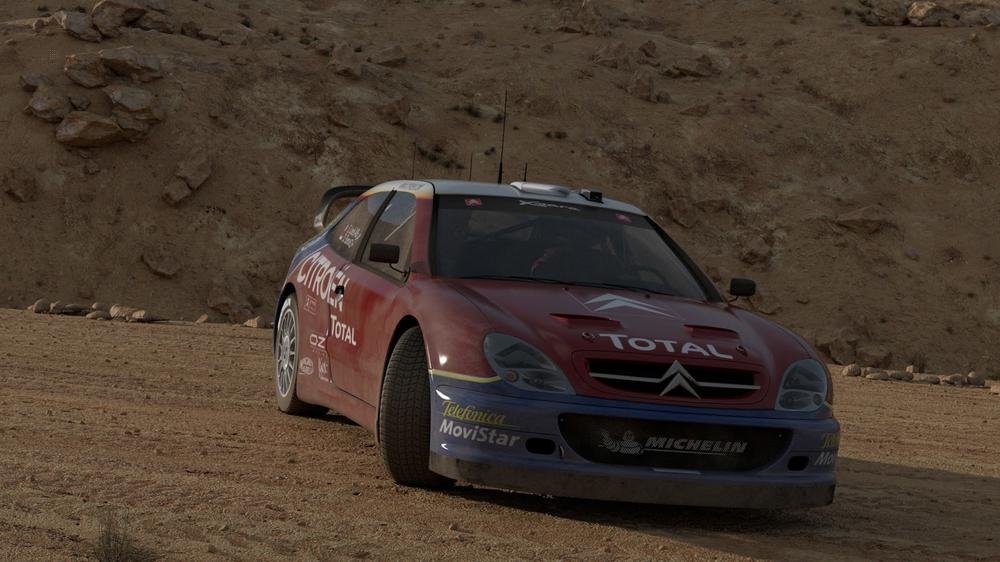 Sebastien Loeb Rally Evo 61qmtt10