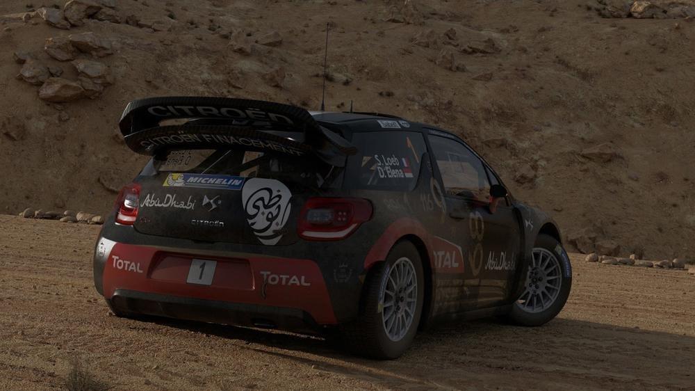 Sebastien Loeb Rally Evo 61sxur10