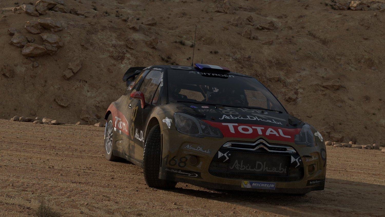Sebastien Loeb Rally Evo 81t0p810