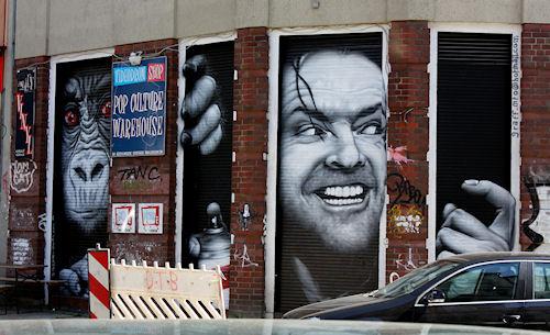 MTO, street art Strear10