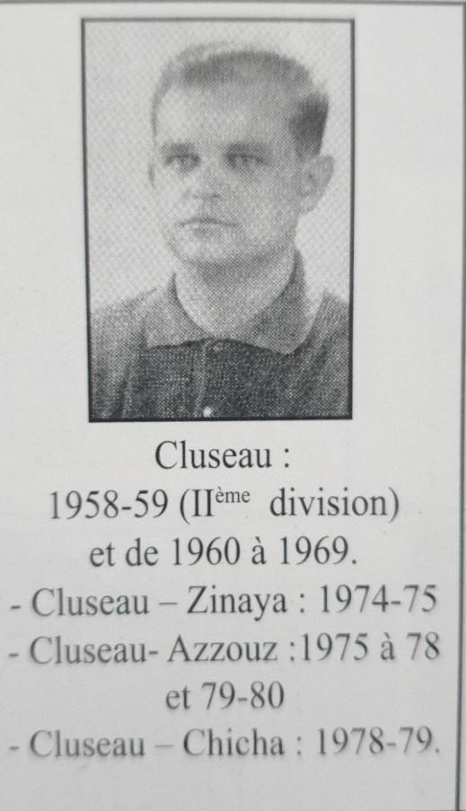 Guy Cluseau: Un monument du football s'est éteint Clusea10