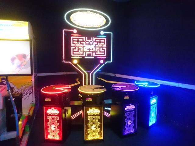 [Rencontre] Salle d'arcade Geek room Dsc_0024