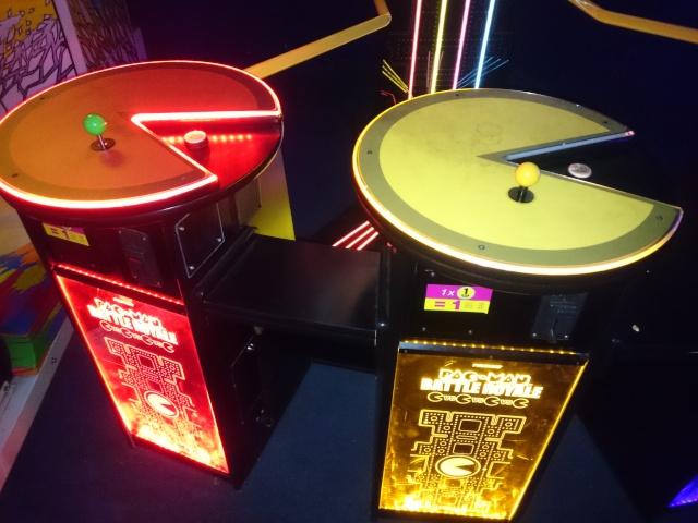[Rencontre] Salle d'arcade Geek room Dsc_0025