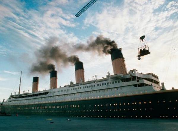 Titanic (Bande-Son) - Où trouver l'image de derrière? Titani15