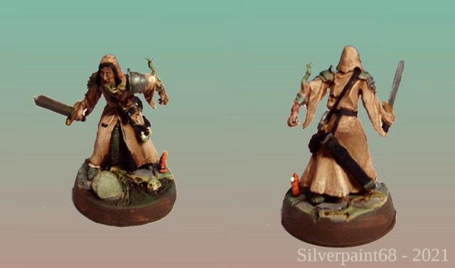 Les figurines de Silverpaint68 Frere10