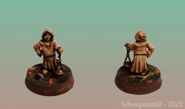 Les figurines de Silverpaint68 Gamin11