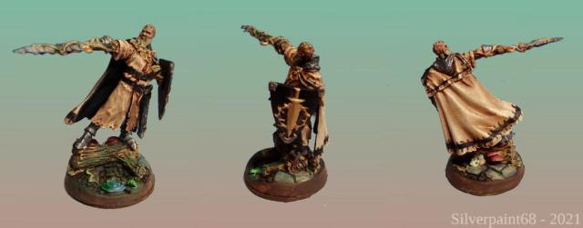 Les figurines de Silverpaint68 Lothar10
