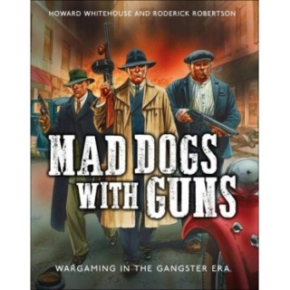 [Escarmouche Gangsters] Mad Dogs With Guns Mad-do10
