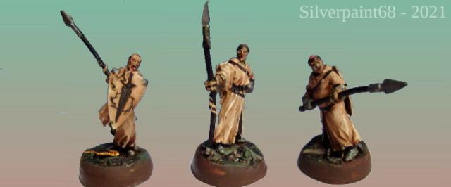 Les figurines de Silverpaint68 Novice10