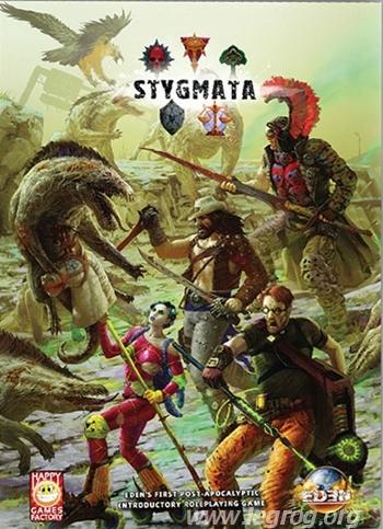 [DIV] Stygmata Stygma10