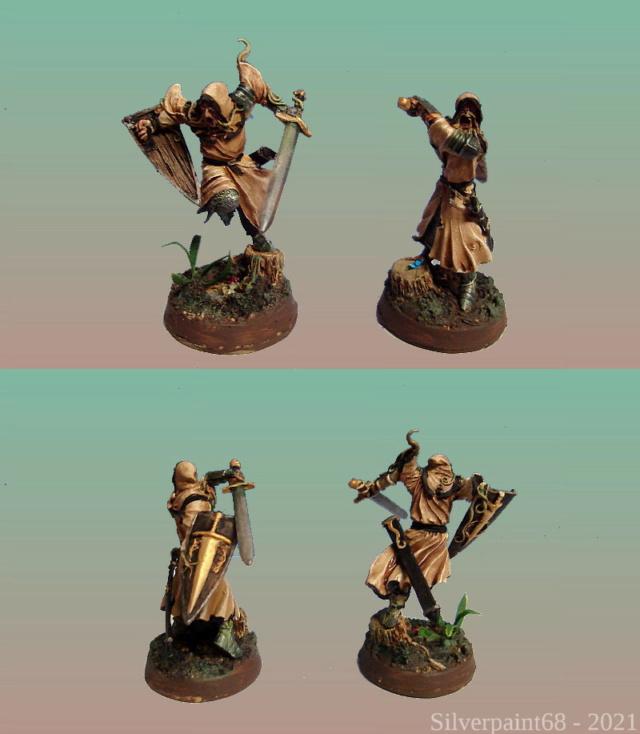 Les figurines de Silverpaint68 Templi10