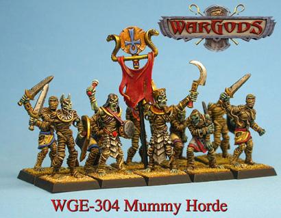 Wargods of Aegyptus Wge-3010
