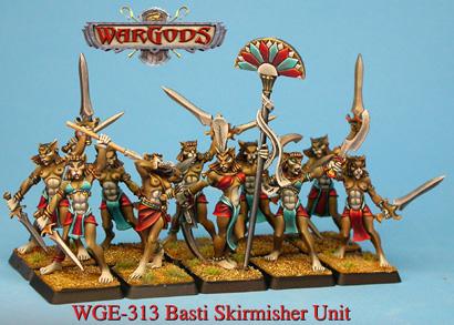 Wargods of Aegyptus Wge-3110