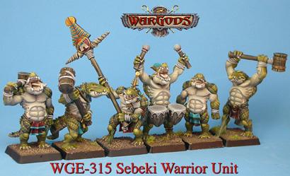 Wargods of Aegyptus Wge-3111