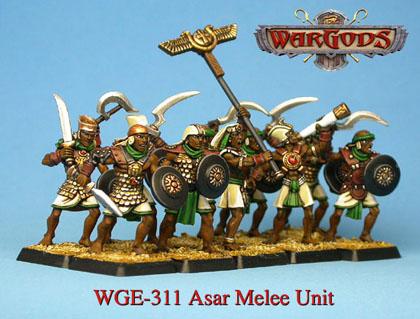 Wargods of Aegyptus Wge-3112