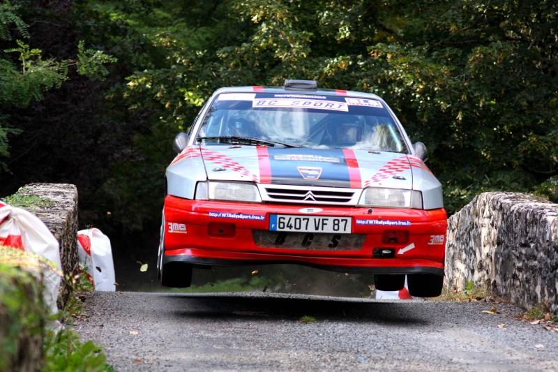 Rallye du Pays de Saint-Yrieix - 18 et 19 Septembre 2010 Img_2610