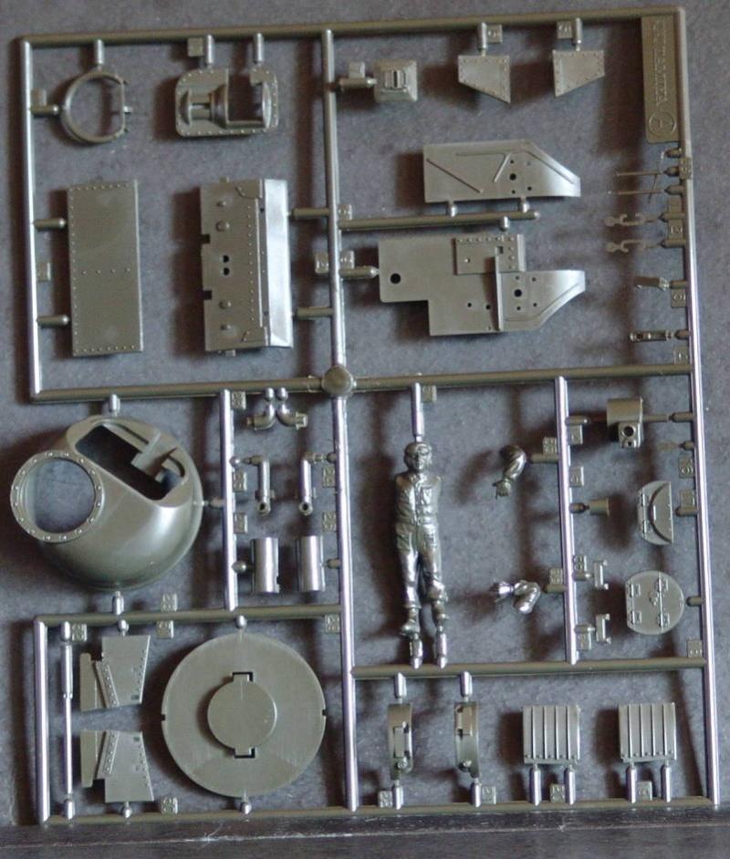 M3 LEE modifié en M 31 RECOVERY...  (En cours!!!) 0113
