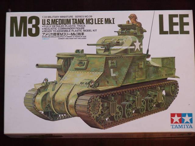 M3 LEE modifié en M 31 RECOVERY...  (En cours!!!) 6010