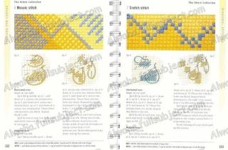 دليلك الشامل لإحتراف كافة أنواع غرز التطريز Embrod11