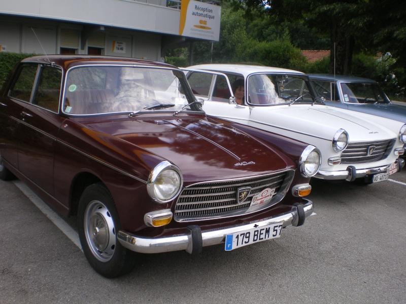 """rassemblement annuel du """"club 404 coupe cab""""..a BESANCON.. 404_0010"""