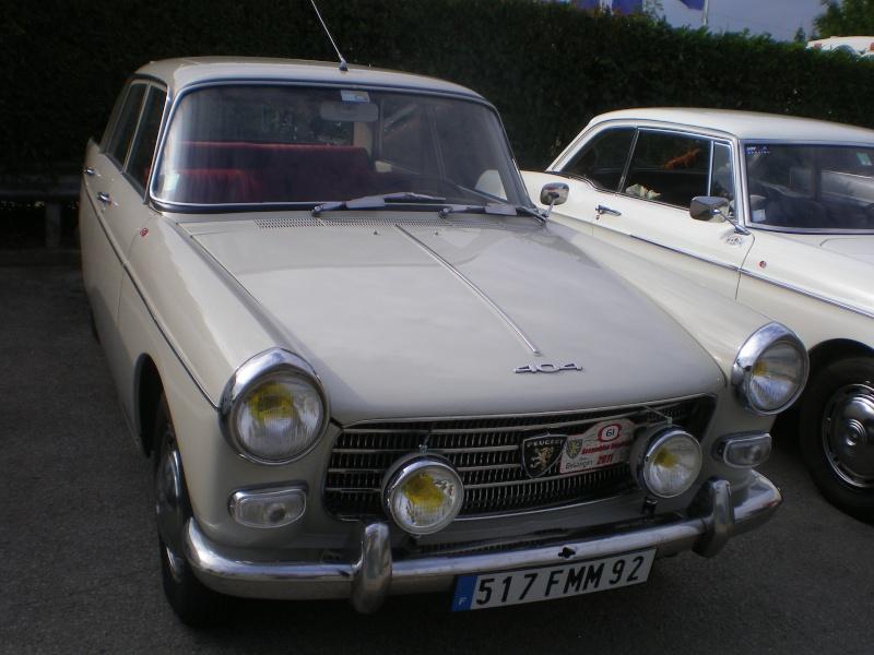 """rassemblement annuel du """"club 404 coupe cab""""..a BESANCON.. 404_0018"""