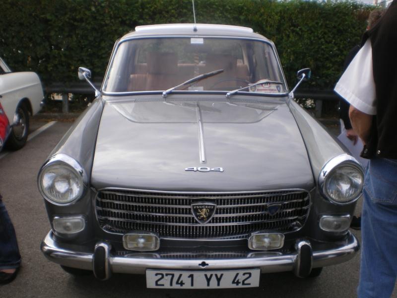 """rassemblement annuel du """"club 404 coupe cab""""..a BESANCON.. 404_0112"""
