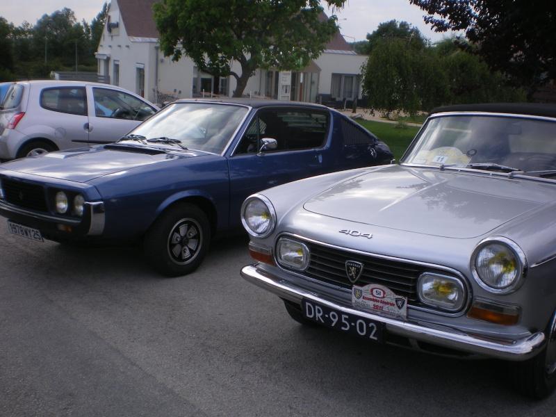 """rassemblement annuel du """"club 404 coupe cab""""..a BESANCON.. 404_0115"""