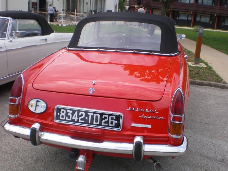 """rassemblement annuel du """"club 404 coupe cab""""..a BESANCON.. 404_0213"""