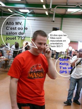 Salon Génération 80 - 29/05/10 - 1ère Edition -L'ALBUM PHOTO Kennyg10