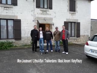 Salon Génération 80 - 29/05/10 - 1ère Edition -L'ALBUM PHOTO P1010315