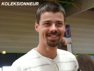Salon Génération 80 - 29/05/10 - 1ère Edition -L'ALBUM PHOTO Pierre10