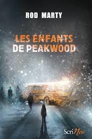[Marty, Rod] Les enfants de Peakwood Index13