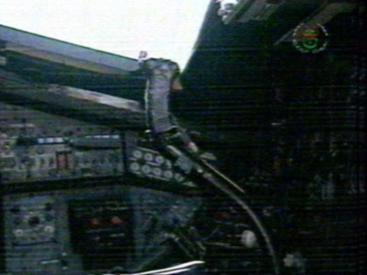 المروحية MI-24 MK3 Super hind الجزائرية 4810